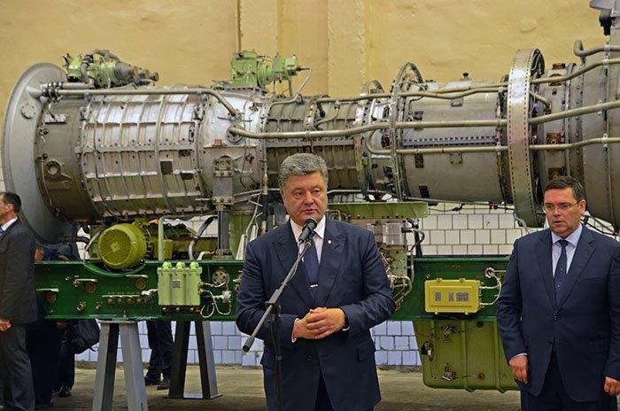 Президент Украины испытал в Николаеве морской военный агрегат (ФОТО+ВИДЕО), фото-6