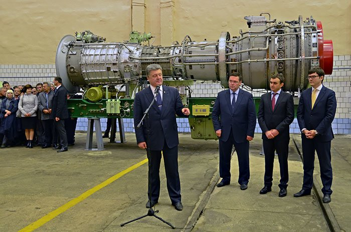 Президент Украины испытал в Николаеве морской военный агрегат (ФОТО+ВИДЕО), фото-7