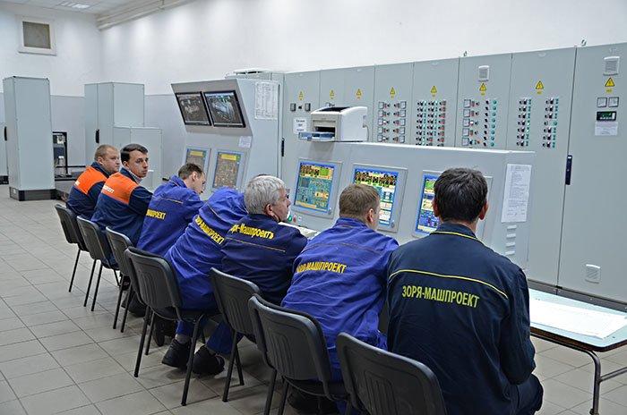Президент Украины испытал в Николаеве морской военный агрегат (ФОТО+ВИДЕО), фото-2