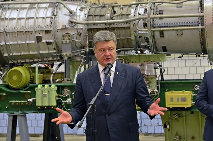 Президент Украины испытал в Николаеве морской военный агрегат (ФОТО+ВИДЕО), фото-8
