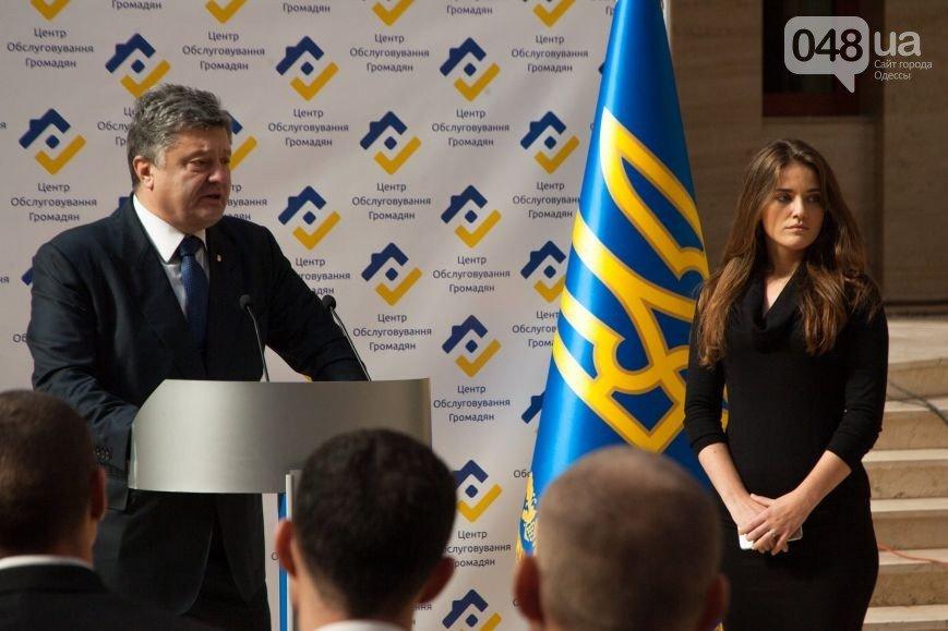 Порошенко в Одессе: Симптомы Европы и рецидивы Януковича (ФОТО, ВИДЕО) (фото) - фото 5