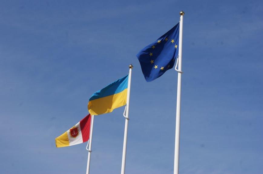 Порошенко в Одессе: Симптомы Европы и рецидивы Януковича (ФОТО, ВИДЕО) (фото) - фото 3