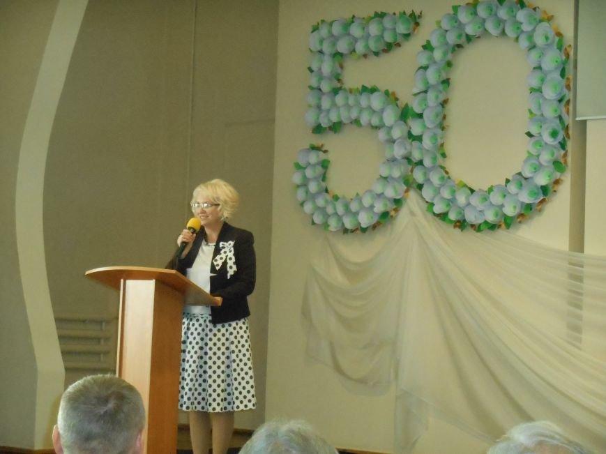Педагогічний факультет святкує свою 50-ту річницю (фото) - фото 3