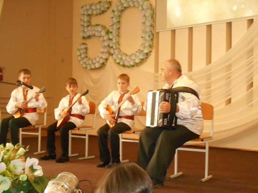 Педагогічний факультет святкує свою 50-ту річницю (фото) - фото 5