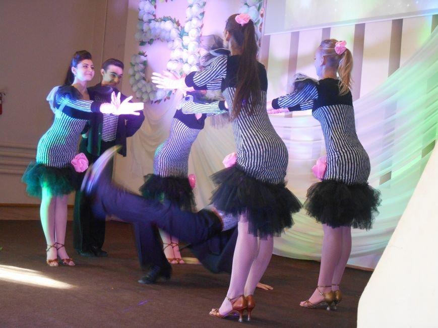 Педагогічний факультет святкує свою 50-ту річницю (фото) - фото 7