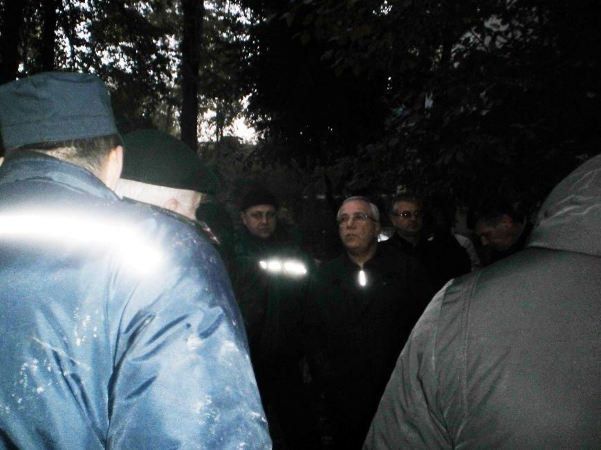 В Кривом Роге ночью прогремел взрыв в  жилом доме. Есть пострадавшие (ФОТО) (фото) - фото 1
