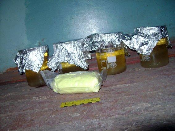 В Мариуполе производители наркотиков травили токсичными отходами жильцов пятиэтажки (ФОТО) (фото) - фото 2