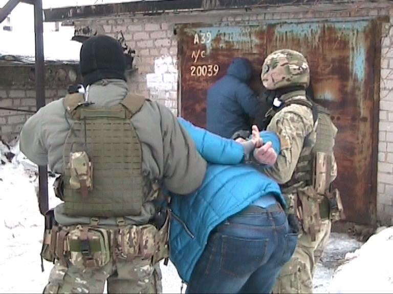 На Харьковщине осудили агитатора террористов «Оплота» (ФОТО), фото-2