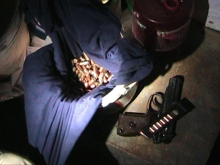 На Харьковщине осудили агитатора террористов «Оплота» (ФОТО), фото-1
