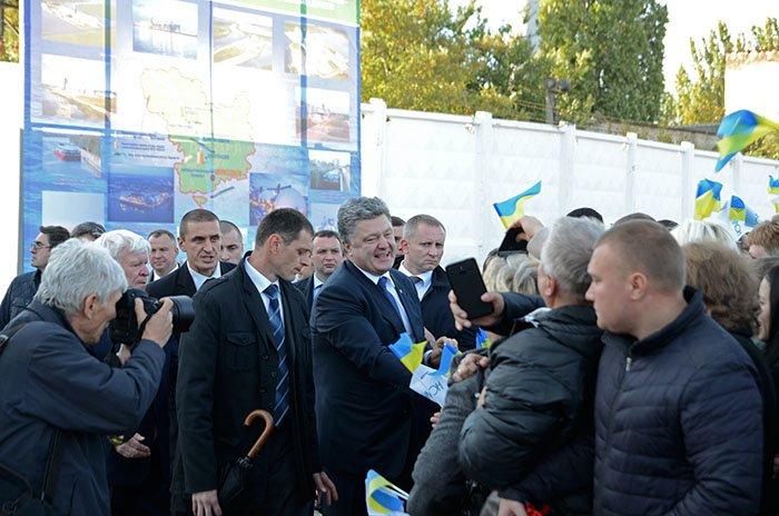 Фотопятница: Николаев президентский (ФОТО), фото-1