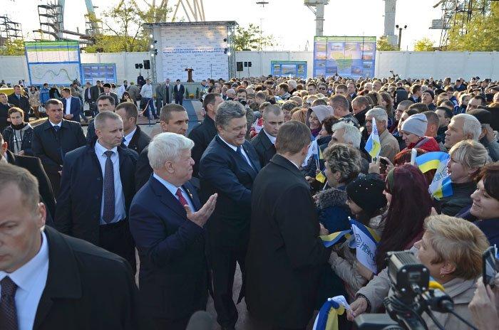 Фотопятница: Николаев президентский (ФОТО), фото-6