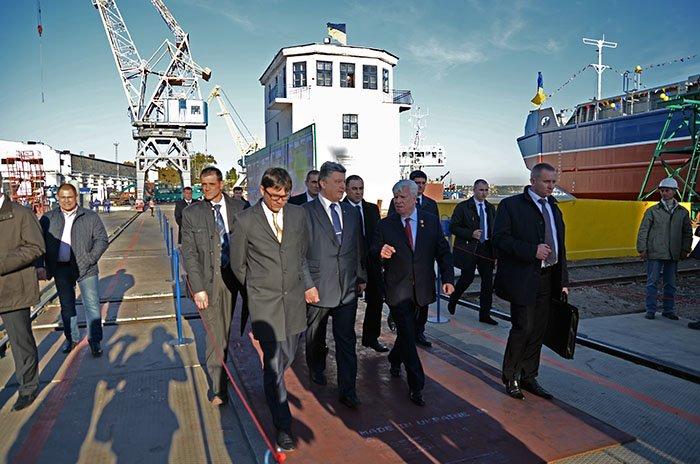 Фотопятница: Николаев президентский (ФОТО), фото-12