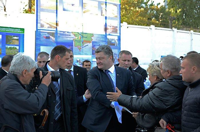 Фотопятница: Николаев президентский (ФОТО), фото-2