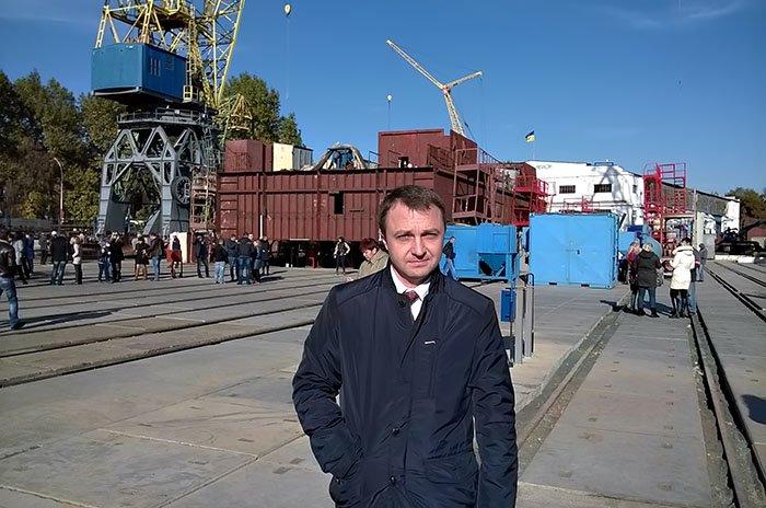 Фотопятница: Николаев президентский (ФОТО), фото-13