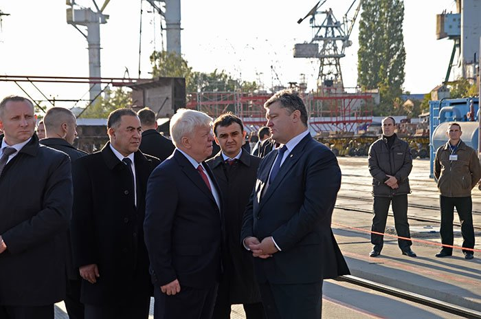 Фотопятница: Николаев президентский (ФОТО), фото-10