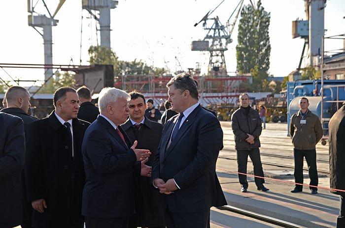 Фотопятница: Николаев президентский (ФОТО), фото-9
