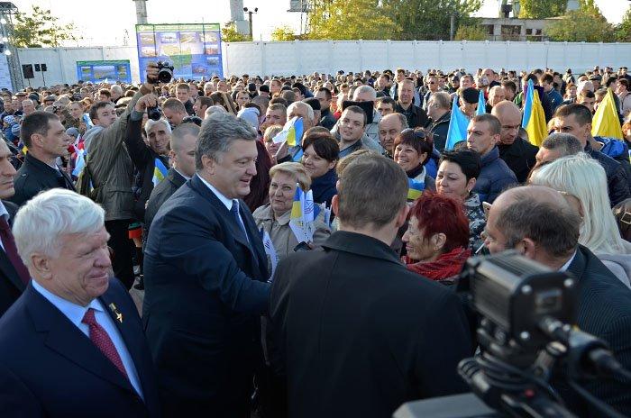 Фотопятница: Николаев президентский (ФОТО), фото-7