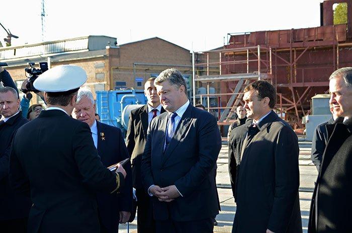 Фотопятница: Николаев президентский (ФОТО), фото-8