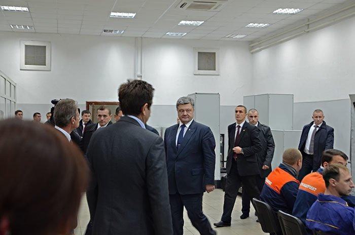 Фотопятница: Николаев президентский (ФОТО), фото-24