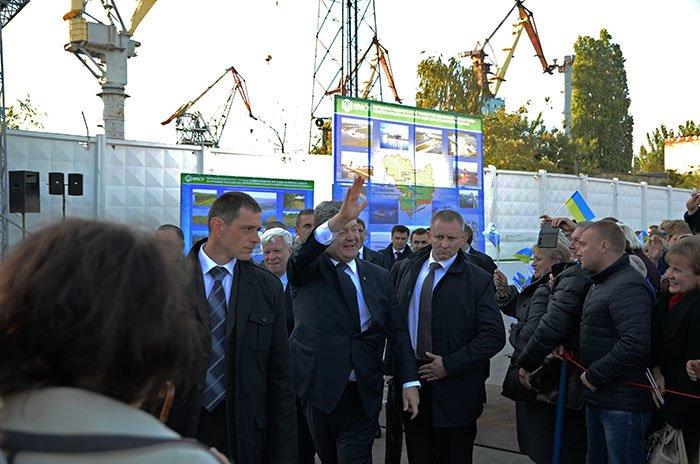 Фотопятница: Николаев президентский (ФОТО), фото-3