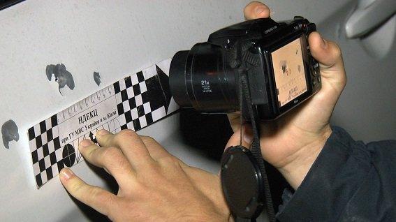В милиции сообщили подробности взрыва на Виноградаре (ФОТО) (фото) - фото 1