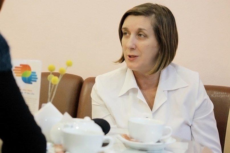 Галина Дольник – человек, меняющий Одессу: «В Одессе  много солнца! Как же тут не улыбаться?» (фото) - фото 1