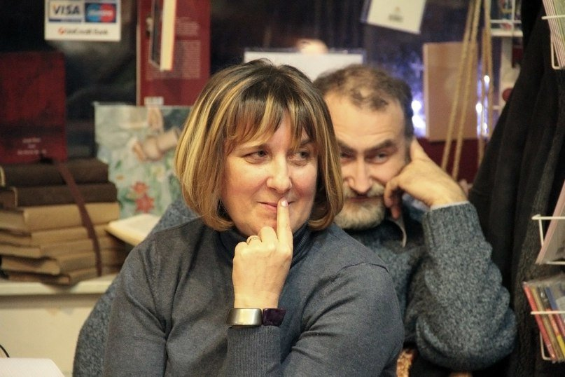 Галина Дольник – человек, меняющий Одессу: «В Одессе  много солнца! Как же тут не улыбаться?» (фото) - фото 4