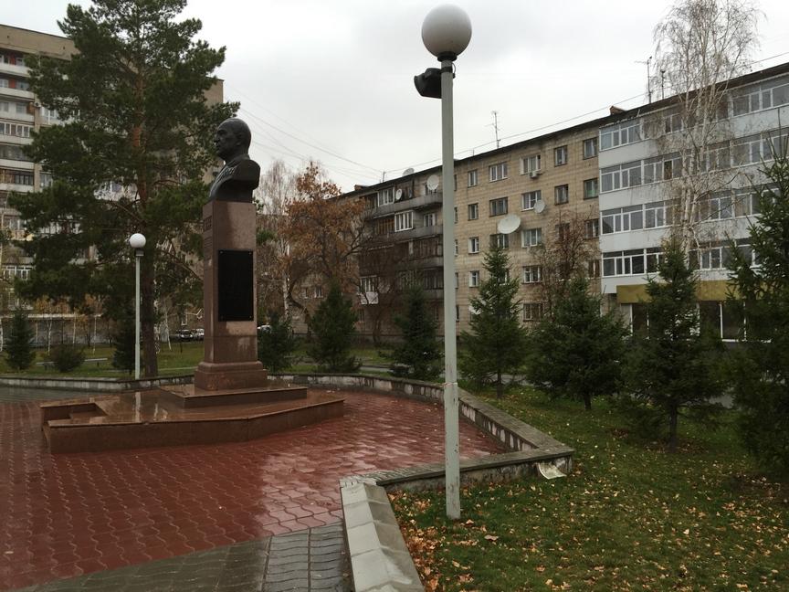 Охота на призы в Усть-Каменогорске, фото-1