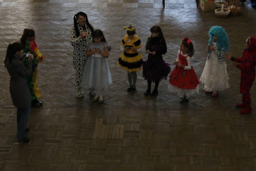 В ДК шахты «Добропольская» два дня проводили детские праздники (ФОТО), фото-2