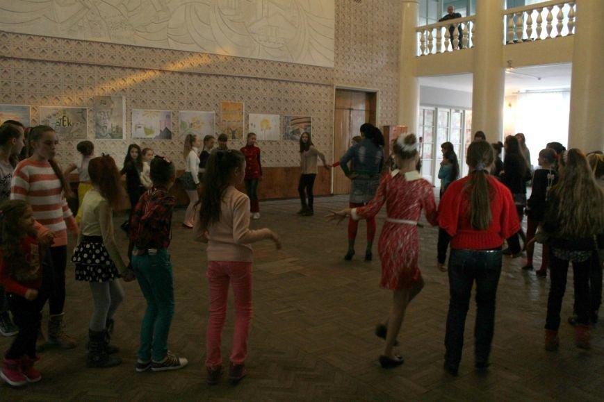 В ДК шахты «Добропольская» два дня проводили детские праздники (ФОТО), фото-5
