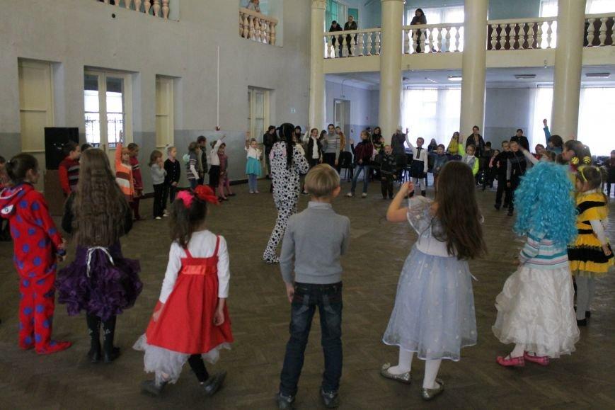 В ДК шахты «Добропольская» два дня проводили детские праздники (ФОТО), фото-4