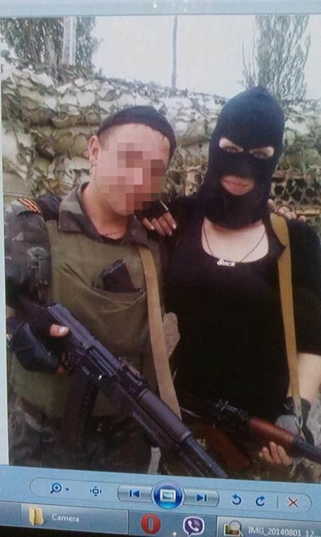 В Харькове СБУ задержала приехавшего «подлечиться» боевика ДНР (ФОТО) (фото) - фото 1
