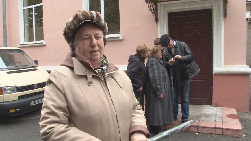 Благодаря Борису Филатову ветераны образования Днепропетровска посетили уникальную экскурсию (фото) - фото 1