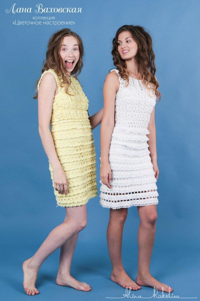Сыктывкарка выпустила свою коллекцию одежды (фото) - фото 1