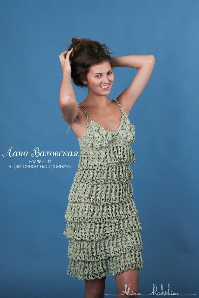 Сыктывкарка выпустила свою коллекцию одежды (фото) - фото 2