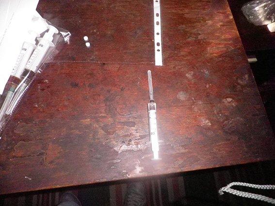 50-летний николаевец поставлял наркотики во все тюрьмы страны (ФОТО) (фото) - фото 3