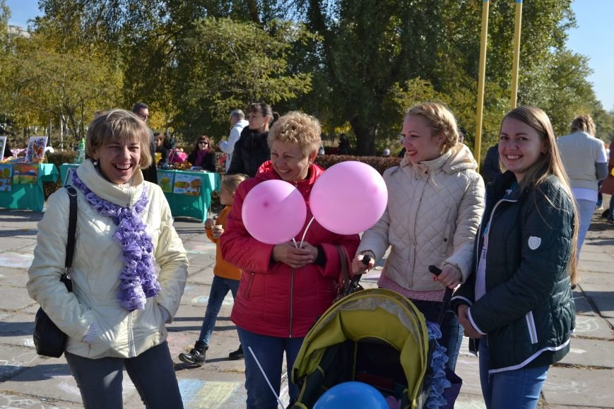 Днепродзержинцы приняли участие в зарыблении Днепра, фото-12