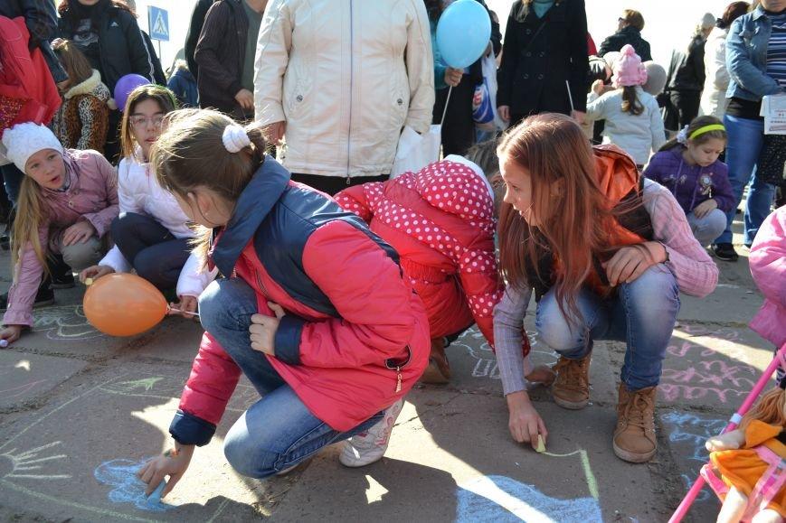 Днепродзержинцы приняли участие в зарыблении Днепра, фото-3