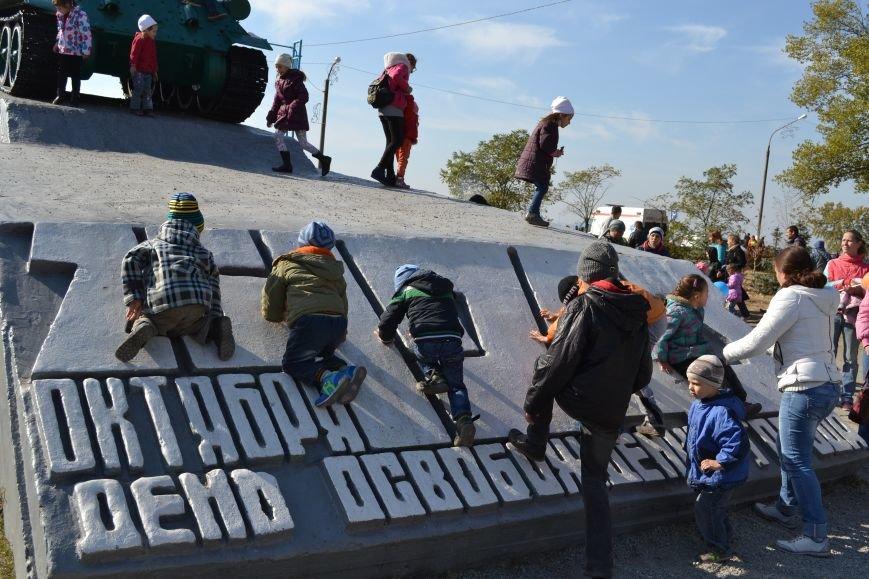 Днепродзержинцы приняли участие в зарыблении Днепра, фото-9