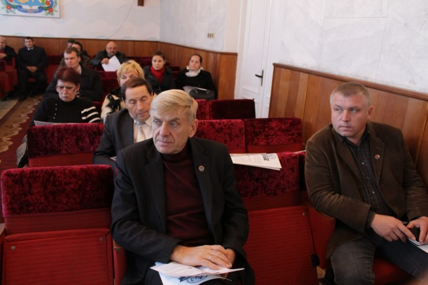 В Доброполье меморандум о честных выборах подписали всего 5 человек (ФОТО), фото-2