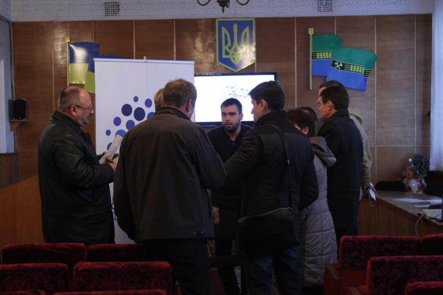 В Доброполье меморандум о честных выборах подписали всего 5 человек (ФОТО), фото-4