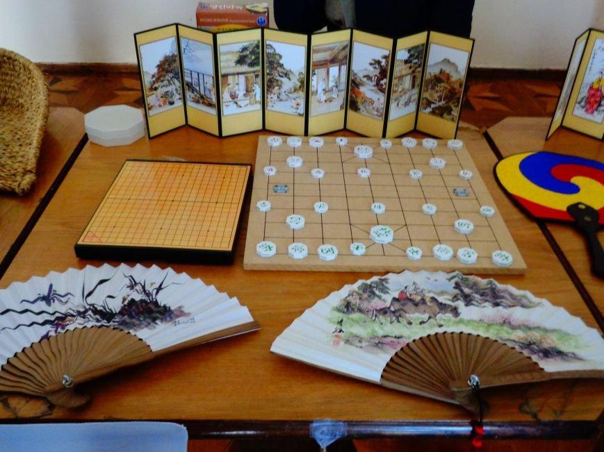 Днепропетровцев удивляли корейской культурой (ФОТО) (фото) - фото 2