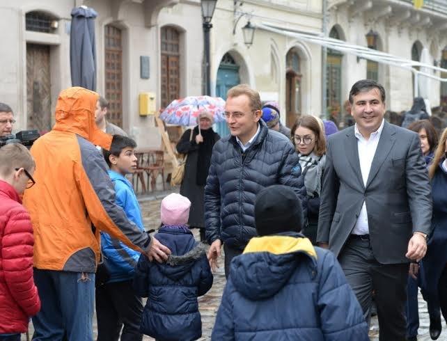 Про що говорить Львів 18 жовтня? Підсумки вчорашніх новин (фото) - фото 1