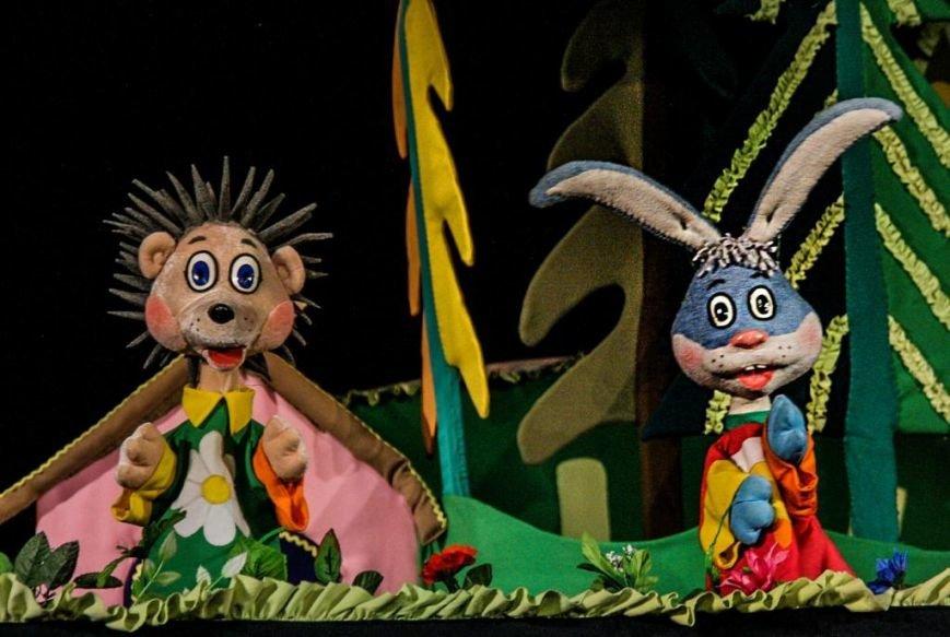 Черниговский театр кукол приглашает юных зрителей!, фото-2
