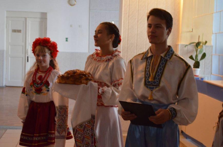 Украинский рушник «попутешествует» по Николаевщине (ФОТО) (фото) - фото 1