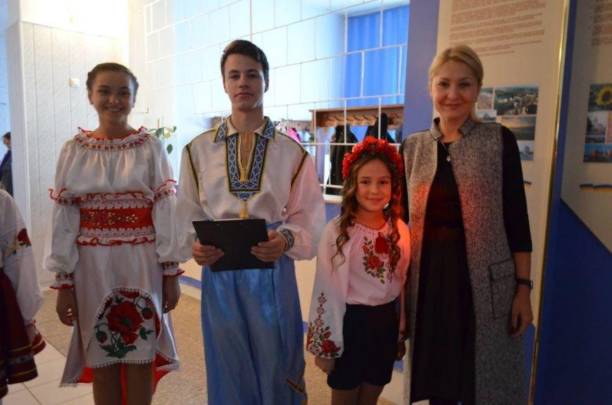 Украинский рушник «попутешествует» по Николаевщине (ФОТО) (фото) - фото 2