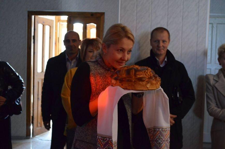 Украинский рушник «попутешествует» по Николаевщине (ФОТО) (фото) - фото 3