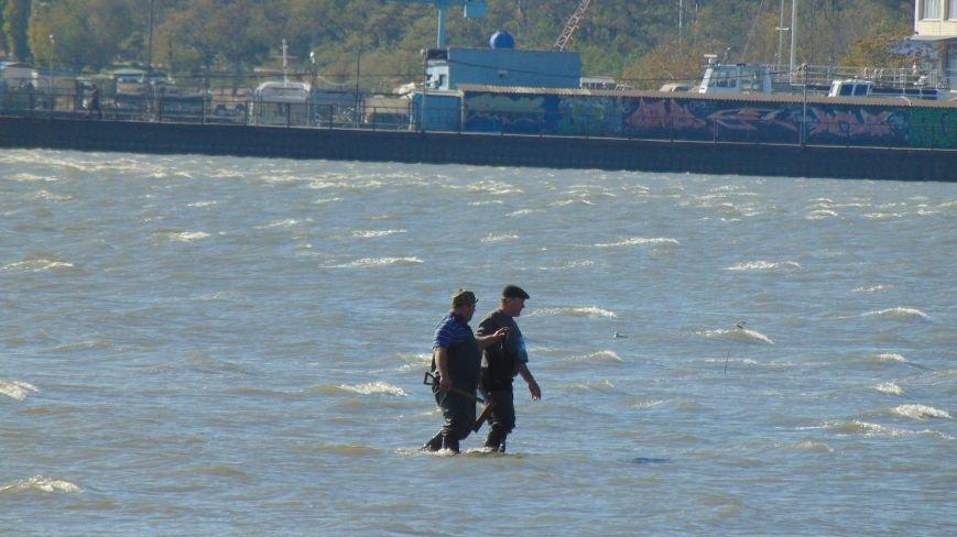 На мариупольском пляже наблюдалась золотая лихорадка (ФОТОФАКТ) (фото) - фото 2