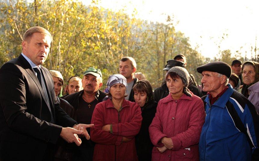 Олег Гончарук: Без дотримання усіх законних норм та погодження з місцевими жителями будувати міні-ГЕС ми нікому не дозволимо, фото-2