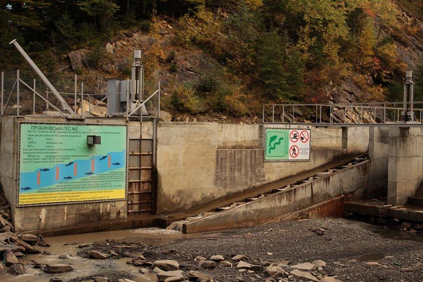 Олег Гончарук: Без дотримання усіх законних норм та погодження з місцевими жителями будувати міні-ГЕС ми нікому не дозволимо, фото-6